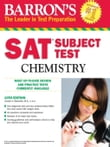 SAT Subject Test in Chemistry 10th Edition