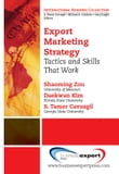 Export Marketing Strategy