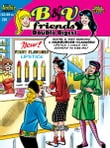 B&V Friends Double Digest #220