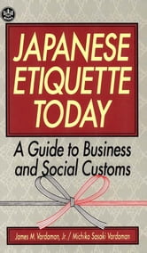 Japanese Etiquette Today