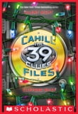 The 39 Clues: Cahill Files: Silent Night