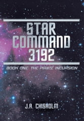 Star Command 3192