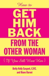 How To Get Him Back From The Other Woman (If You Still Want Him)