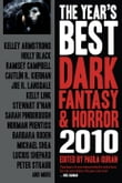 The Year's Dark Fantasy & Horror, 2010 Edition