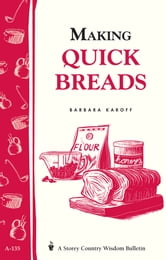 Making Quick Breads