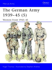 The German Army 1939-45 (5)