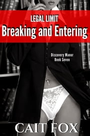 download Legal Limit: Breaking and Entering book