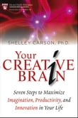 Your Creative Brain