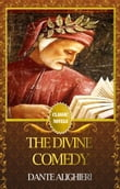 THE DIVINE COMEDY Classic Novels: New Illustrated