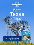 Lonely Planet Best Texas Trips