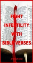 How to Fight Infertility with Bible Verses