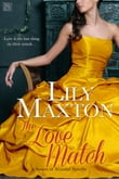 The Love Match (Entangled Scandalous)