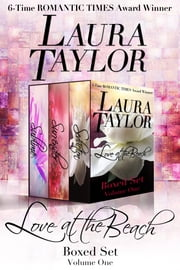 download LOVE AT THE BEACH Boxed Set book