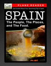 Spain Plane Reader - Get Excited About Your Upcoming Trip to Spain