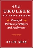 The Ukulele Entertainer