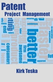 download Patent Project Management book