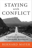 Staying with Conflict