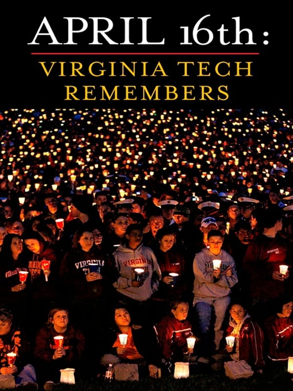April 16th: Virginia Tech Remembers PDF (978-1101213704)
