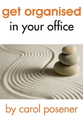 Get Organised In Your Office eBook