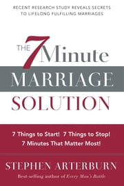 7-Minute Marriage Solution, The