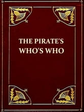 The Pirates' Who's Who [Illustrated]