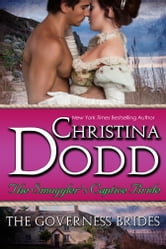 The Smuggler's Captive Bride