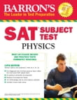 SAT Subject Test In Physics
