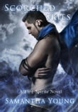 Scorched Skies (Fire Spirits #2)