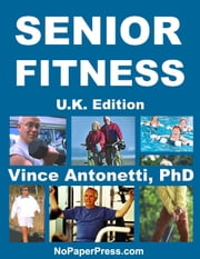 Senior Fitness - U.K. Edition