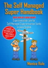 The Self Managed Super Handbook