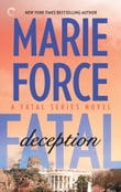 Fatal Deception: Book Five of the Fatal Series