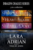Dragon Chalice Series (Boxed Set)