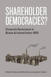 Shareholder Democracies?