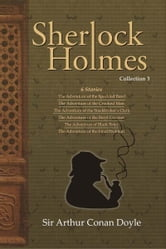 Sherlock Holmes Collection 3