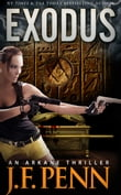 Exodus, An ARKANE Thriller (Book 3)
