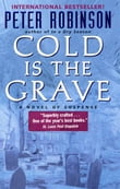Cold Is the Grave