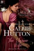 The Elusive Wife (Entangled Scandalous)