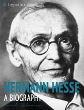 Hermann Hesse: A Biography: The life and times of Hermann Hesse, in one convenient little book.