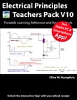 Electrical Principles Teachers Pack V10
