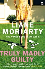 download Truly Madly Guilty book
