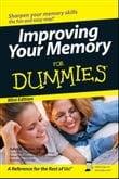 Improving Your Memory For Dummies?, Mini Edition