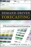 Demand-Driven Forecasting