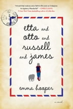 Etta and Otto and Russell and James, A Novel