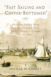 Fast Sailing and Copper-Bottomed