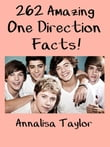 262 Amazing One Direction Facts!