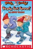 Ready, Freddy! #16: Ready, Set, Snow!