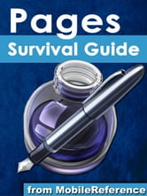 Pages Survival Guide: Step-by-Step User Guide