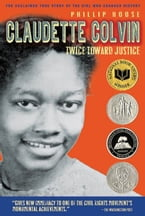 Claudette Colvin, Twice Toward Justice