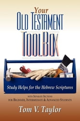 Your Old Testament Toolbox