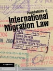 Foundations of International Migration Law